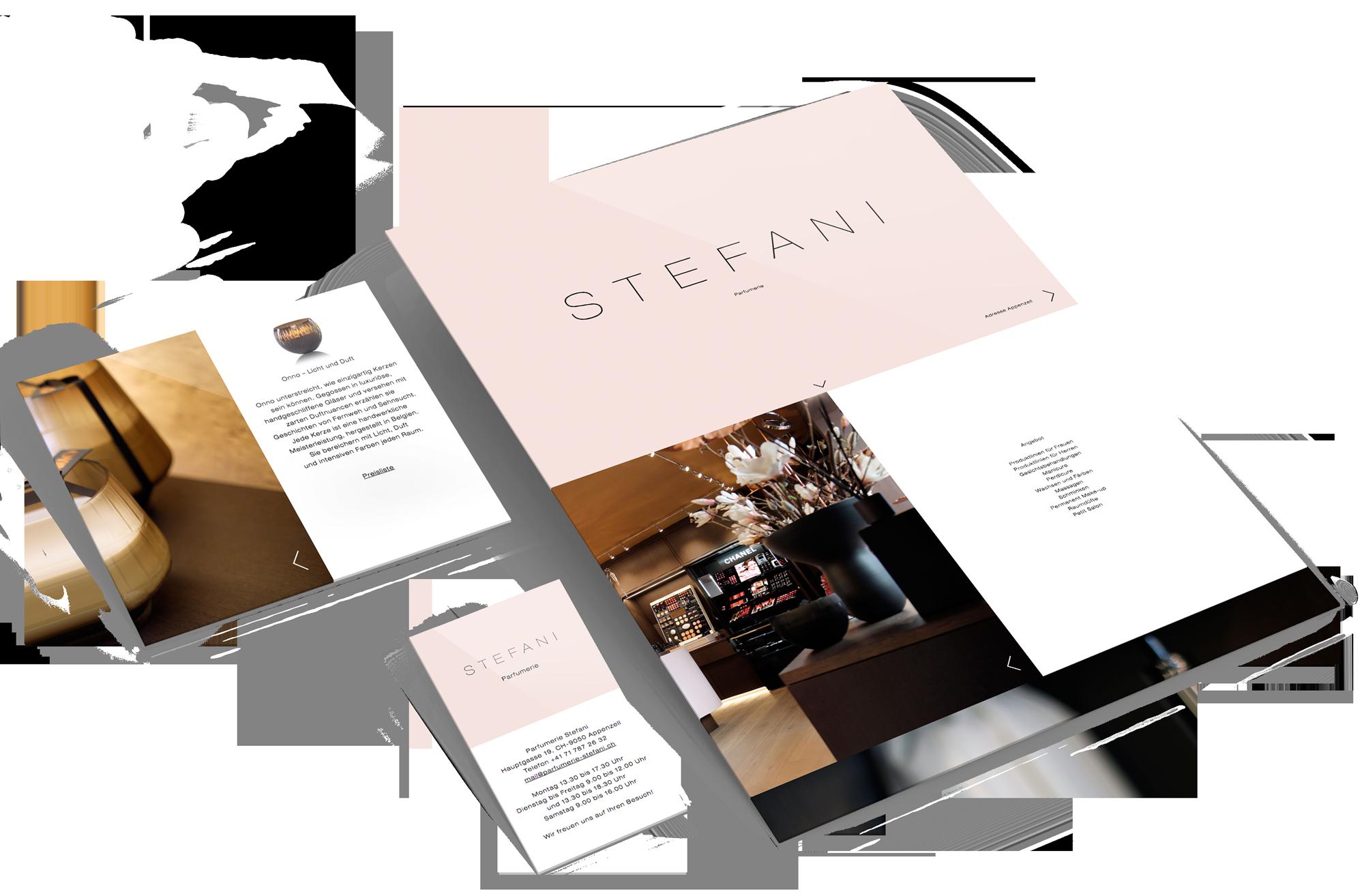 Parfumerie Stefani